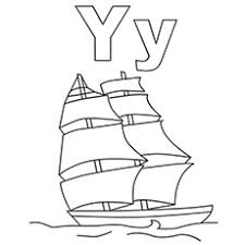 Small Picture Top 10 Free Printable Letter Y Coloring Pages Online