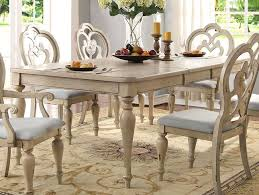 french country dining room table french country french country dining table set in antique white french