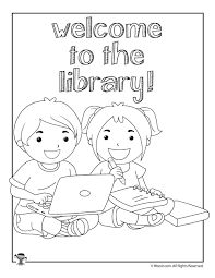 Free printable coloring pages for kids! Printable Library Activities Coloring Pages Word Puzzles Hidden Pictures Woo Jr Kids Activities Lion Coloring Pages Drawing Books For Kids Preschool Coloring Pages
