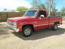 1985 Chevrolet Silverado for Sale | ClassicCars.com | CC-969981