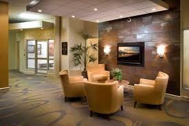 Office Foyer Designs A Cosy Living Room Look For The Waiting Area Next To  Lobby Home Interior Style