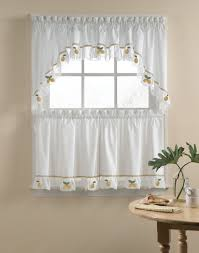 Patterns For Kitchen Curtains Kitchen Curtain Patterns Techethecom