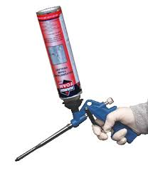 exterior spray foam sealant. gun foam sealant handi-foam exterior spray e