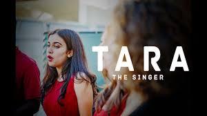 Tara The Singer - YouTube
