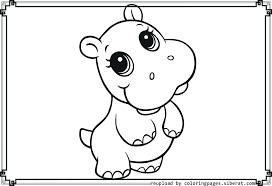 Baby Animal Coloring A1558 Baby Animal Coloring Pages Luxury Best