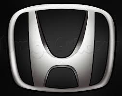 honda logo png white. pin drawn logo honda 1 png white