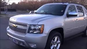 Used 2011 Chevrolet Avalanche LTZ 4wd for sale at Honda Cars of ...