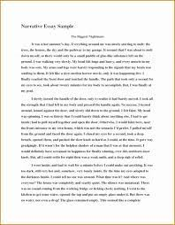 make your application essay stand out