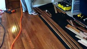 how to install solid hardwood floors how to install solid hardwood floors 3 how to install