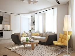Texture Paint Design For Living Room Excellent Yellow Swivel Chair For Casual Living Room Plan Ideas