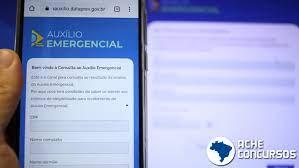 Prazo para contestar o auxílio emergencial 2021 pela Dataprev termina hoje