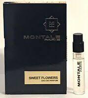Парфюмированная вода <b>Montale Sweet Flowers</b> для женщин