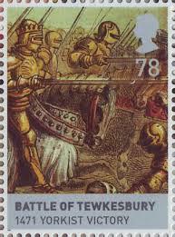 「Battle of Tewkesbury」の画像検索結果