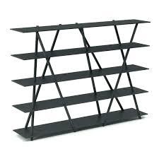 steel bookshelf steel bookcase contemporary steel bookshelf model max obj 3 steel bookcase with glass doors