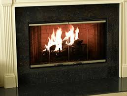 Heatilator Eclipse Gas Fireplace SeriesFireplace Heatilator
