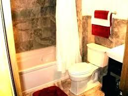 New Bathroom Cost Interior Home Home Decor