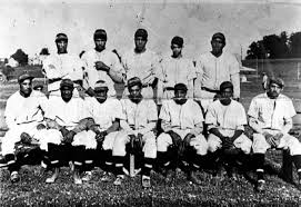 Image result for 1952 in the Negro League