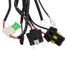 unique bargains1 5m cable hid xenon dc 12v 35w wiring harness 12v/35w/55w wiring harness controller at Wiring Harness Controller