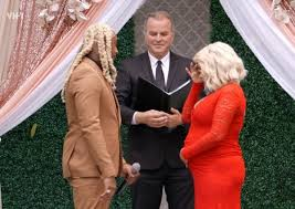 Officiant Guy on Love & Hip Hop