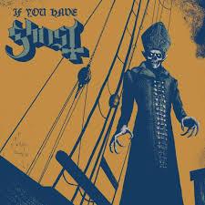 <b>Ghost</b> – <b>If You</b> Have <b>Ghosts</b> Lyrics | Genius Lyrics