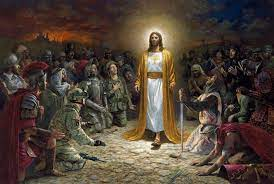 Jesus Wallpaper Widescreen Real (Page 1 ...