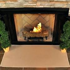 fireplace hearth rug 4 rectangle tan guardian fireplace rug fireplace hearth rugs fireproof uk