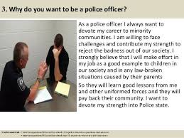 Police Interview Questions And Answers Pin On Law Enforcement