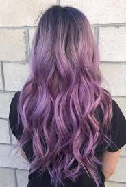 Gorgeous Multi Bird Pastel Hair Color