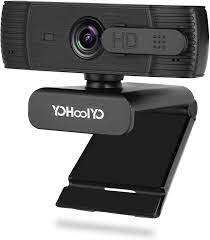 YOHOOLYO Webcam 1080P Full HD Autofokus mit: Amazon.de: Computer & Zubehör