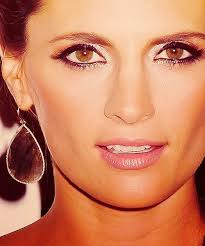 detective kate beckett from castle so pretty