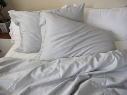 image of light grey bedding ikea collections