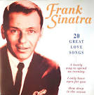 20 Frank Sinatra Love Songs