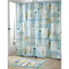 aqua blue bathroom designs. Fantastic Design Of Nautical Bathroom Decoration : Interactive Ideas With Blue Bathtub Curtain Aqua Designs R