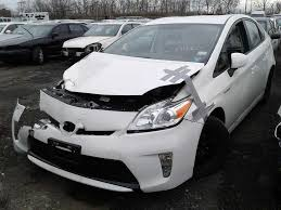 2015 Toyota Prius (Brooklyn, NY 11214) | Property Room