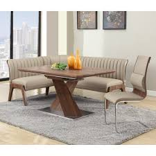 leather breakfast nook furniture. Corner Breakfast Nook Table. View Larger Leather Furniture D