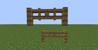 minecraft fence gate. Giant Fence And Gate Minecraft O