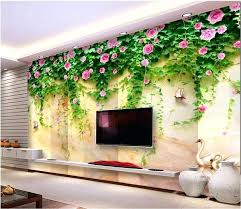 how to apply wallpaper on wall for home 3d walls wallpapers