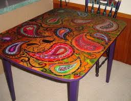 painting designs on furniture. Hand Painted Furniture Ideas Painting Designs On I