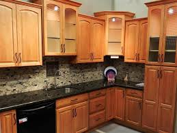 Honey Oak Kitchen Cabinets Wall Paint Kitchen Appliances Tips And