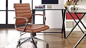modern desk chair. Mid-century-modern-desk-chair Modern Desk Chair