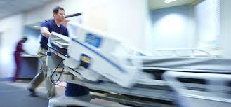 Improve HCAHPS Scores, Bring Nurses Back to Bedsides | Blog | Agiliti