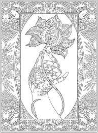 Small Picture 146 best colour me creative images on Pinterest Coloring books