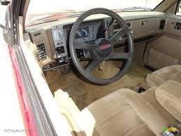 1993 Chevrolet Blazer 4x4 interior Photos   GTCarLot.com