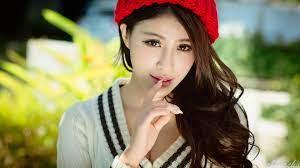 Asian Girl Portrait Ultra HD Desktop ...