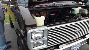 1983 Chevrolet Chevy Van - YouTube