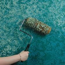 drawn texture sponge paint 1