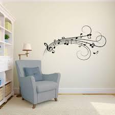 Enchanting Music Wall Art Canada Music Note Wall Art Wall Ideas Inside  Music Note Wall Art