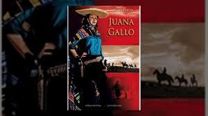 LA GENERALA HQ Maria F lix the last movie.2da version YouTube