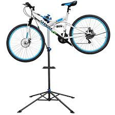 Pro Bike Display Stand Review Amazon Yaheetech Bicycle Pro Mechanic Bicycle Repair 45
