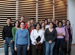 Silvia Vidal Homepage | McGill University Research Centre on ...